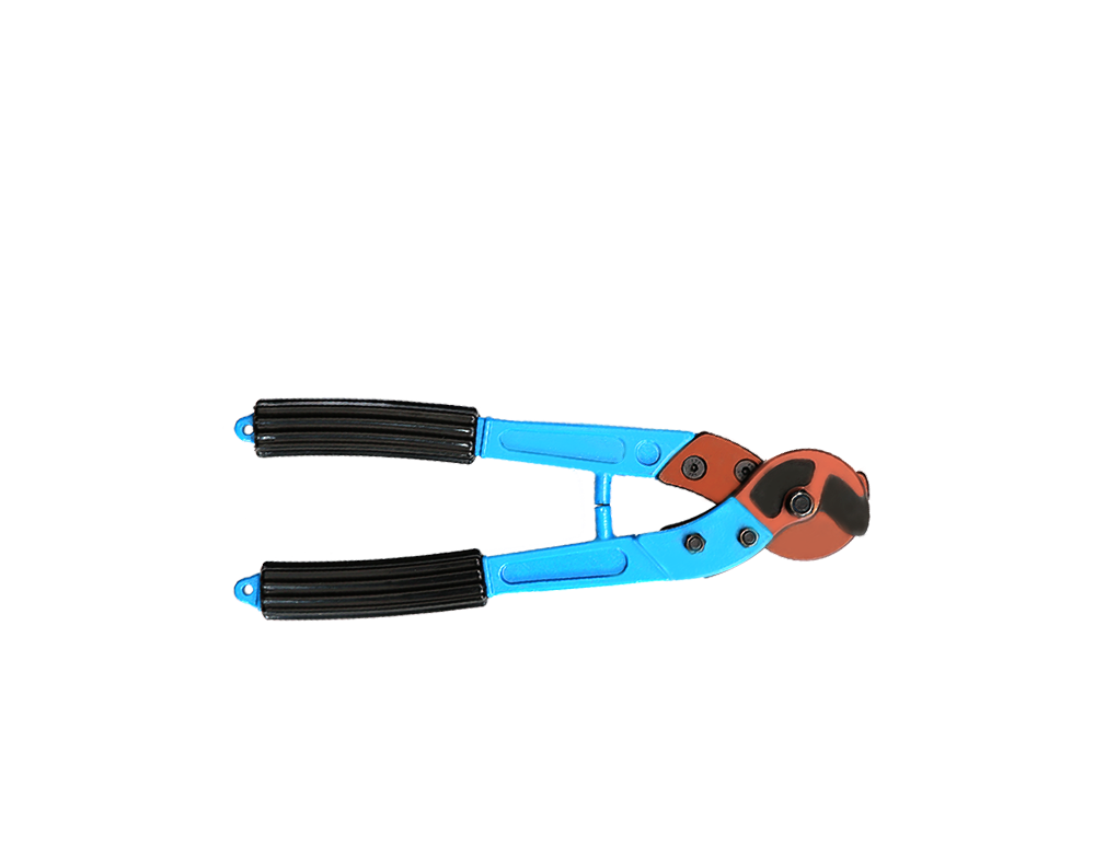CC-100L heavy duty long arm New designed Cable Cutters