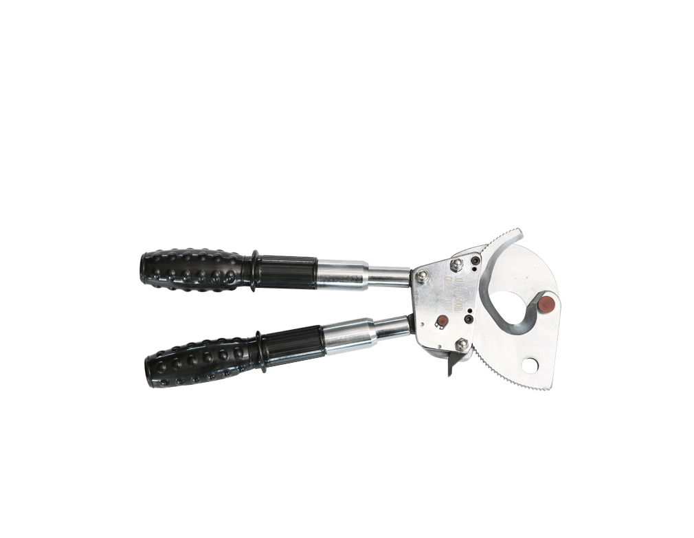 Hand tool wholesale Electric power tool XLJ-D-500B Ratchet Cable Cutterfor ACSR