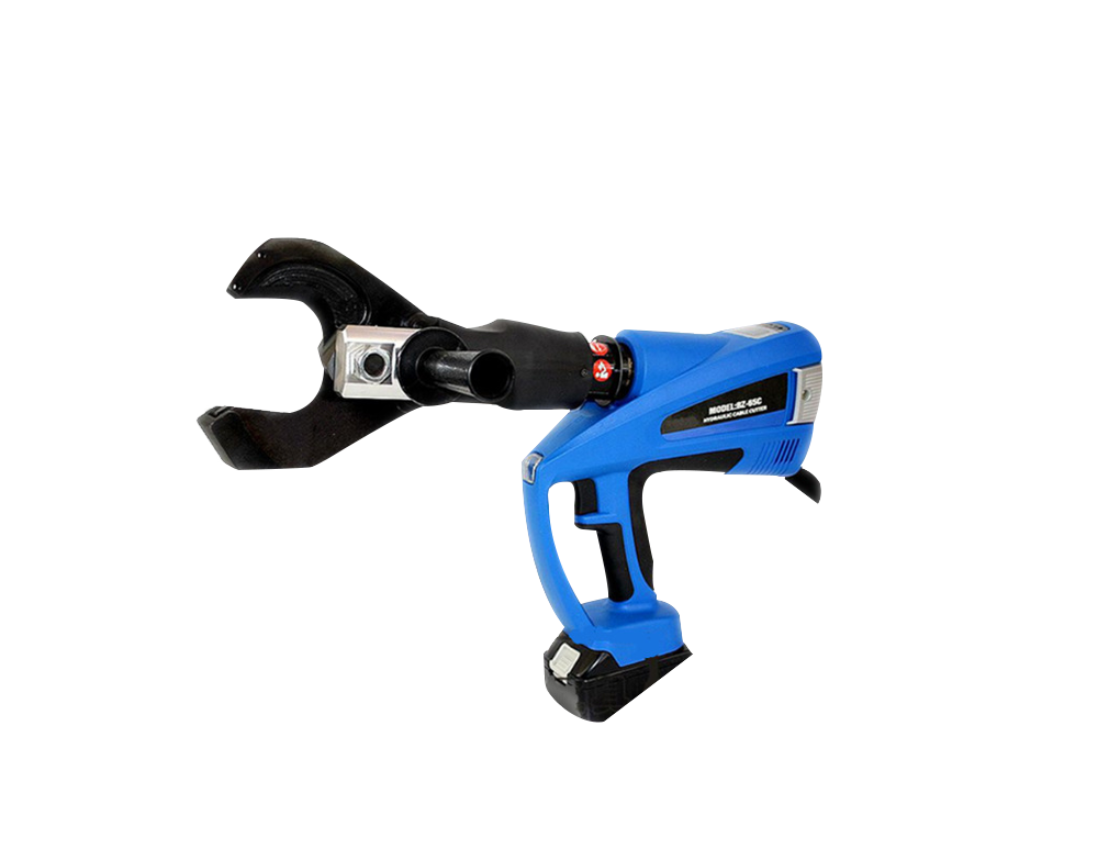 Batterytype Two stage hydrauliccable cutter BZ-65C