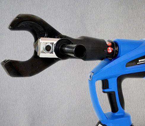 What are the precautions for the operation of the wire stripper?