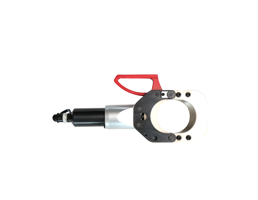 Heavy Duty Cable Cutting Tool Split Hydraulic Cutter P-105 Hydraulic Cable Cutter Cu-Al Cable Cutter